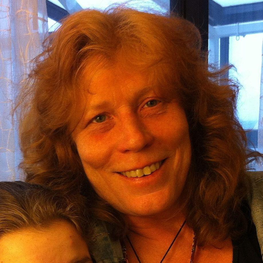 Marieke van Soest