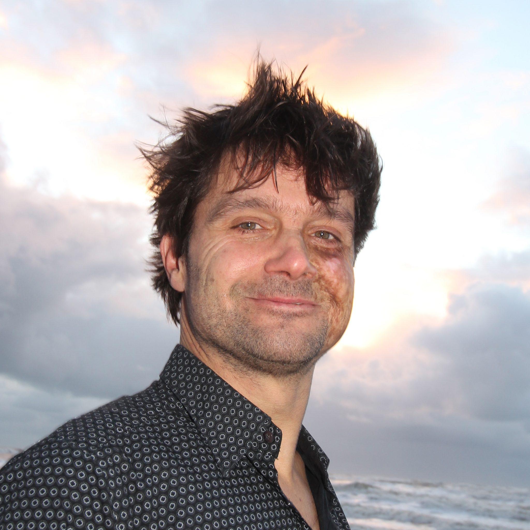 Martijn Gerfin