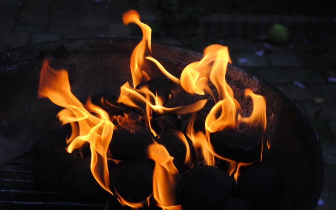 (Re)light my fire