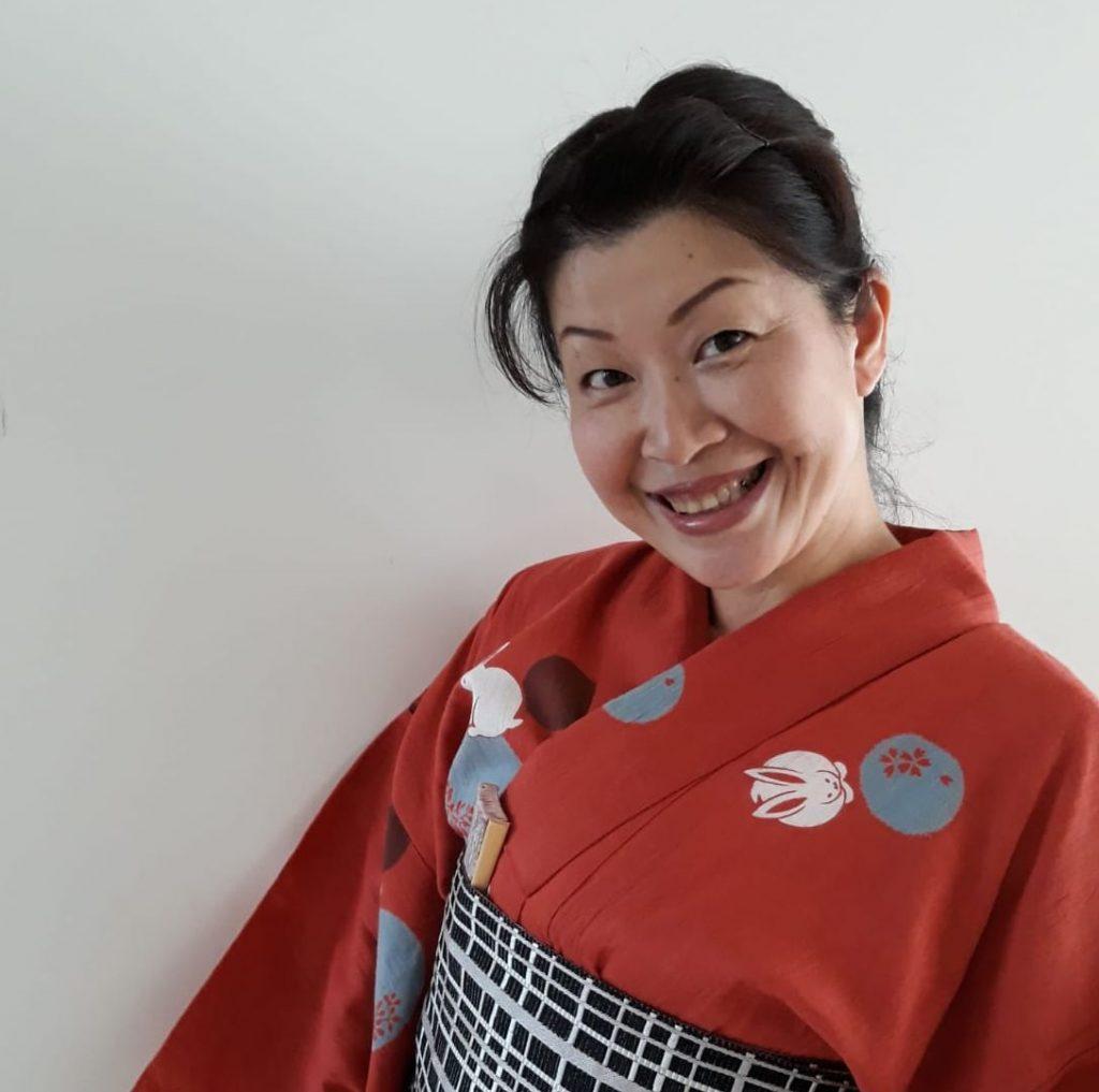 Yuko Kabashima