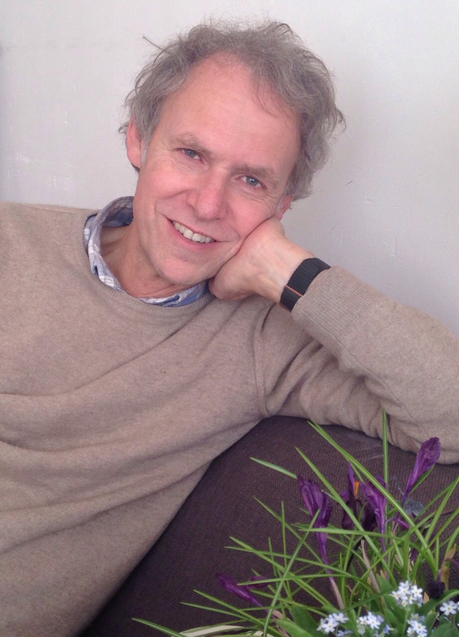 Johan Jagers